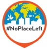 No Place Left app free for iPhone/iPad
