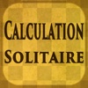 Calculation Gold (Solitaire) calculation