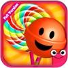 iMake Lollipops-Конструктор леденцов для детей