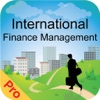 MBA IFM -  International Financial Management