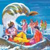 Dashavatar (Avatars of Vishnu) - Amar Chitra Katha
