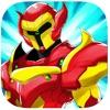 Superhero Champions Creator Game for Iron-Man