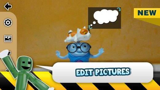 скачать приложение Stikbot - фото 6