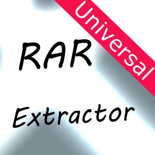 """Rar解压器 – """"解压缩邮件,浏览器或其他app的RAR,Zip,CBR文件"""""""