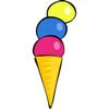 Ice Cream Otto Pacchetto adesivi Wiki