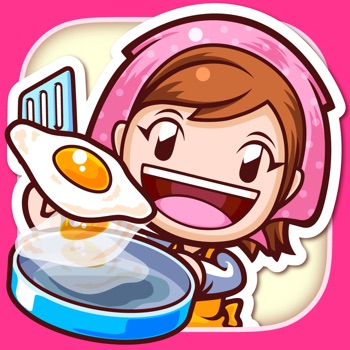 COOKING MAMA Let's Cook! app for iphone