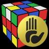 Rubik's Cube Timing timing