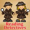 Reading Detectives - A to Z Comprehension Grade 3