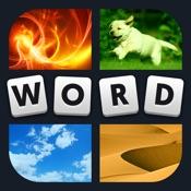 4 Pics 1 Word hacken