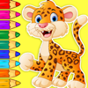 Page Coloring Panther Game For Kids Edition Wiki