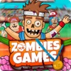 Summer Games: Zombie Athletes