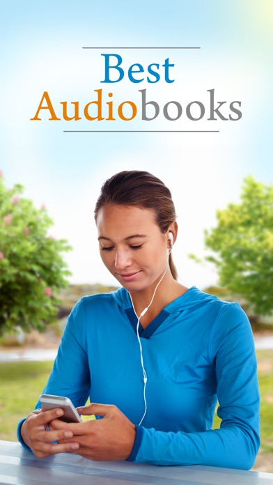 Best Audiobooks Download And Listen To Audiobooks review screenshots