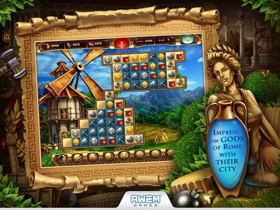 Screenshot #2 for Cradle of Rome (HD)