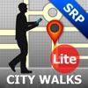 Siem Reap Map and Walks