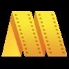 Video Editor MovieMator – Free Movie & Film Maker! - effectmatrix Cover Art