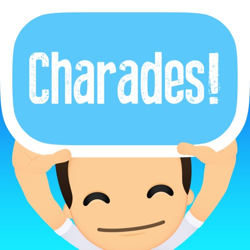 Charades!™ images