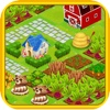 Farm School Garden farm ville