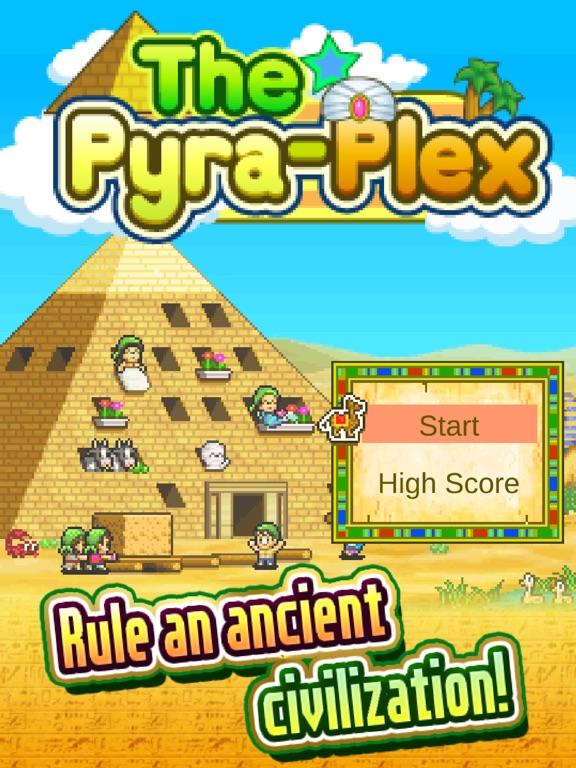 The Pyraplex screenshot 10