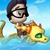 Snake Slither Racer - Fun Snake Racing for Kids