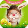 Easter Cards Wishes & Greetings - Photo Card Maker