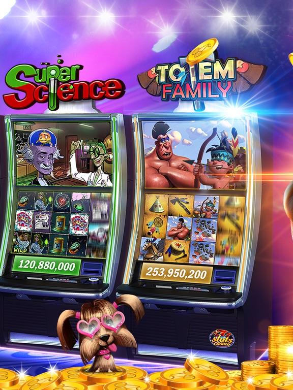New Video Slots