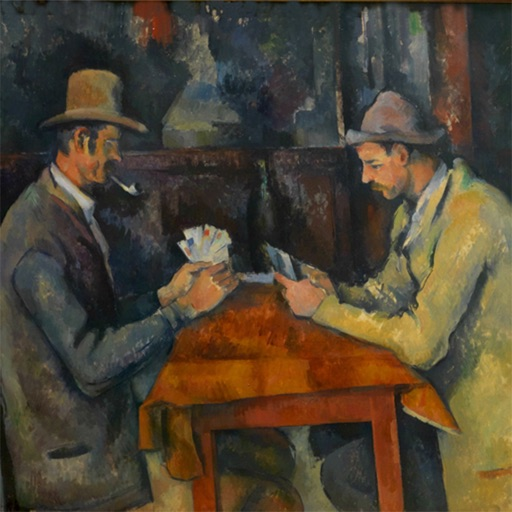 Art Jigsaw Puzzle for Paul Cezanne iOS App