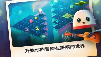 屋顶精灵:Roofbot: Puzzler On The Roof