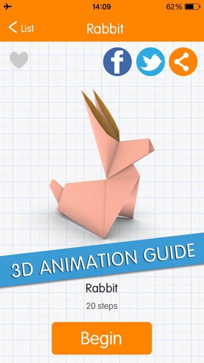 Easy Origami Zebra Tutorial (ASMR Paper Folding) - YouTube | 750x422