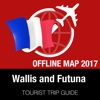Wallis and Futuna Tourist Guide + Offline Map
