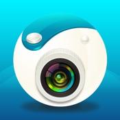 Camera360 Concept - HelloCamera on the App Store