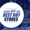 Great App for Best Buy Stores