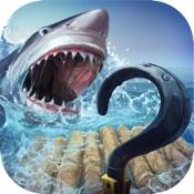 Survival on Raft hacken