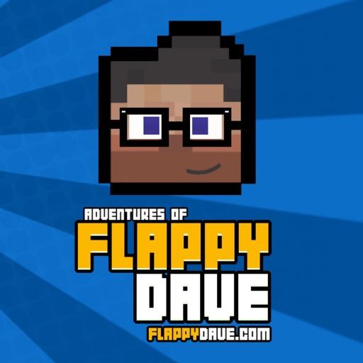 FlappyDave iOS App