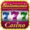 Slotomania Slots Casino: Machine à sous Las Vegas