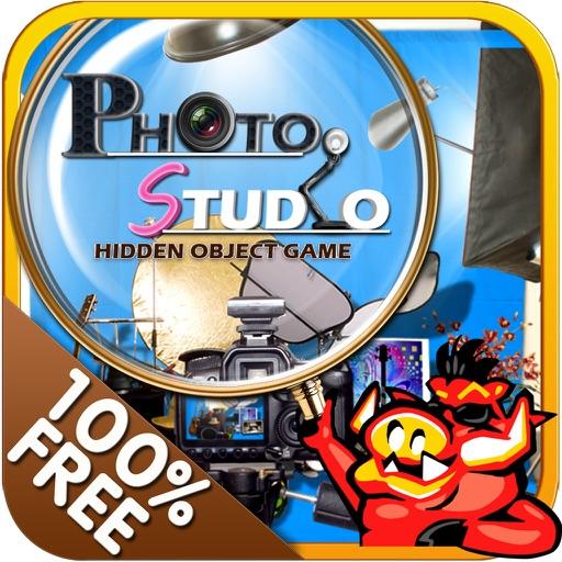 Photo Studio - Hidden Object Secret Mystery Puzzle iOS App