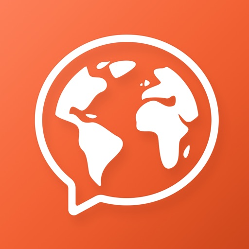 Mondly: Learn 33 Languages: Spanish English French App Ranking & Review