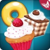 Cake Boss – Match Three Candy Jelly Puzzler