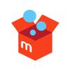 Mercari, Inc. - フリマアプリ-メルカリ フリマでかんたんショッピング  artwork