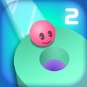 コロコロボール2 - 面白い ! 楽しい 新作 無料 ゲーム icon