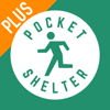 ポケットシェルター Plus+ - Pocketshelter Co.,Ltd.