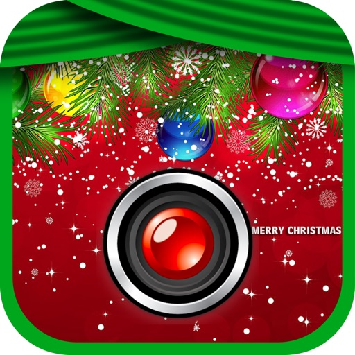 Photo Collage-xMas Art Editor Pic Collage Maker iOS App