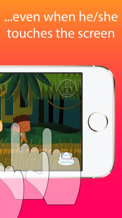 Screenshot for Baby Lock in United States App Store