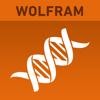 Wolfram Group LLC - Wolfram Genomics Reference App アートワーク