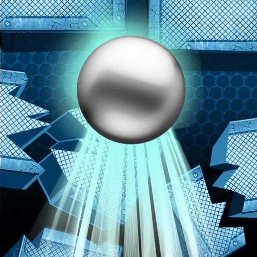 Ball Bash: Brick Breaker iOS App