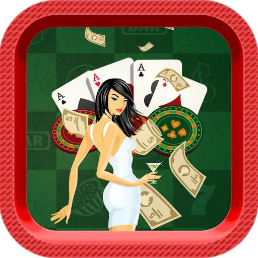 Big Jackpot Deluxe - Get Richie Slots iOS App