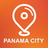 Panama City - Offline Car GPS