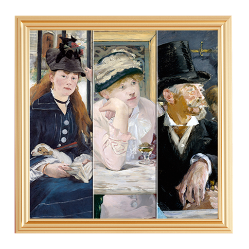 Manet Art Jigsaw Puzzle