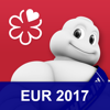 Guide Michelin Europa 2017