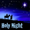 Advent Holy Night - Christmas Stereo & SnowGlobe icon