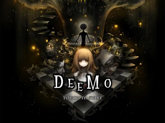 Deemo screenshot 6